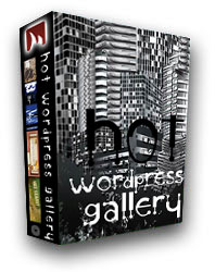 free wordpress gallery
