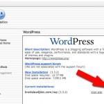 install wordpress via cpanel 6