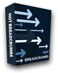 WordPress Breadcrumb plugin