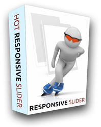 Responsive Slider WordPress