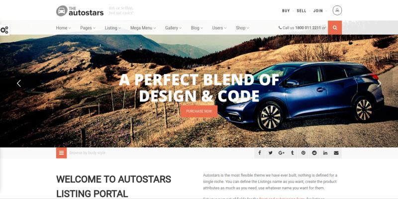 Auto Stars