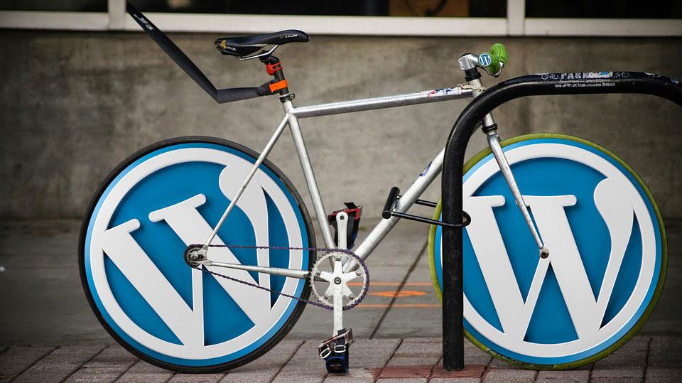 Wordpress restaurant digital signage