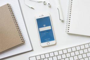 WordPress mobile friendly