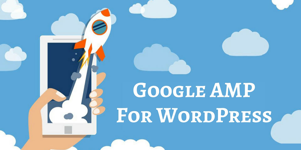 Google AMP WordPress