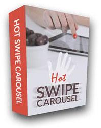 Hot Swipe Carousel