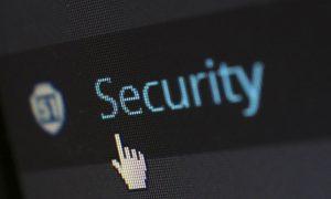 Security plugin