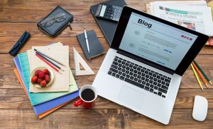 Start a Blog for Your Business