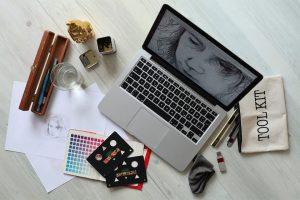 Graphic designer tools