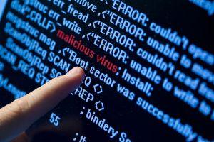CMS vulnerabilities