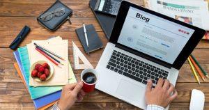Blog in less than 30 dollars