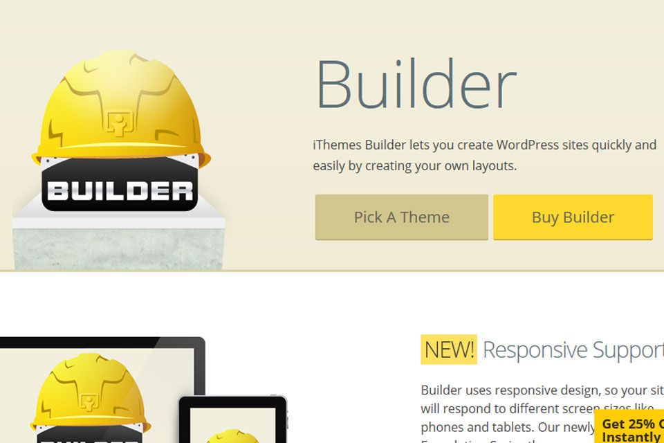 iThemes-Builder