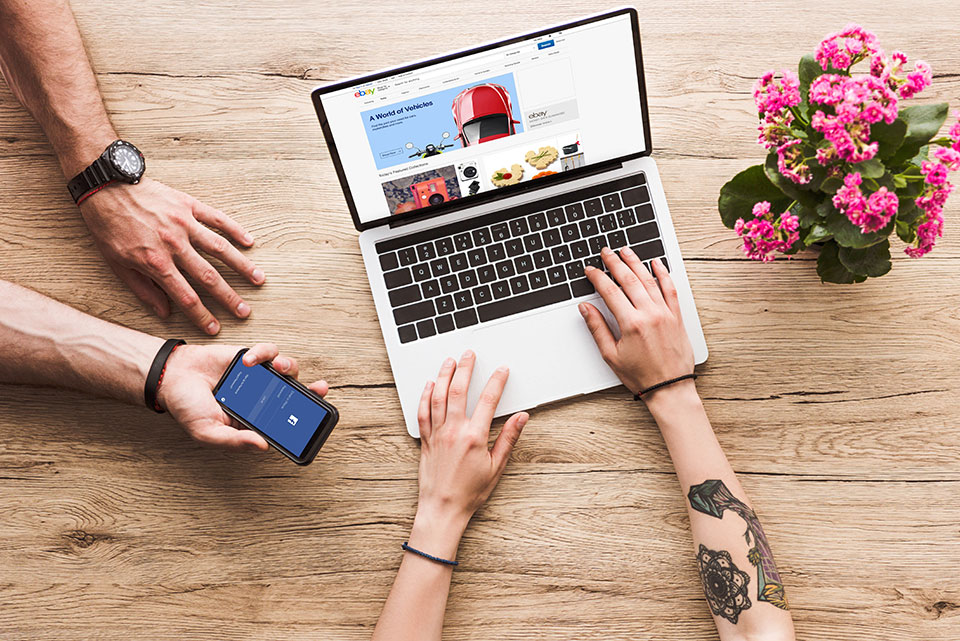 Improve company website