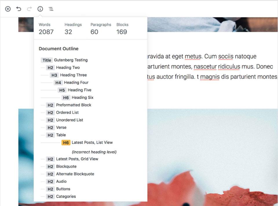 gutenberg_document_outline