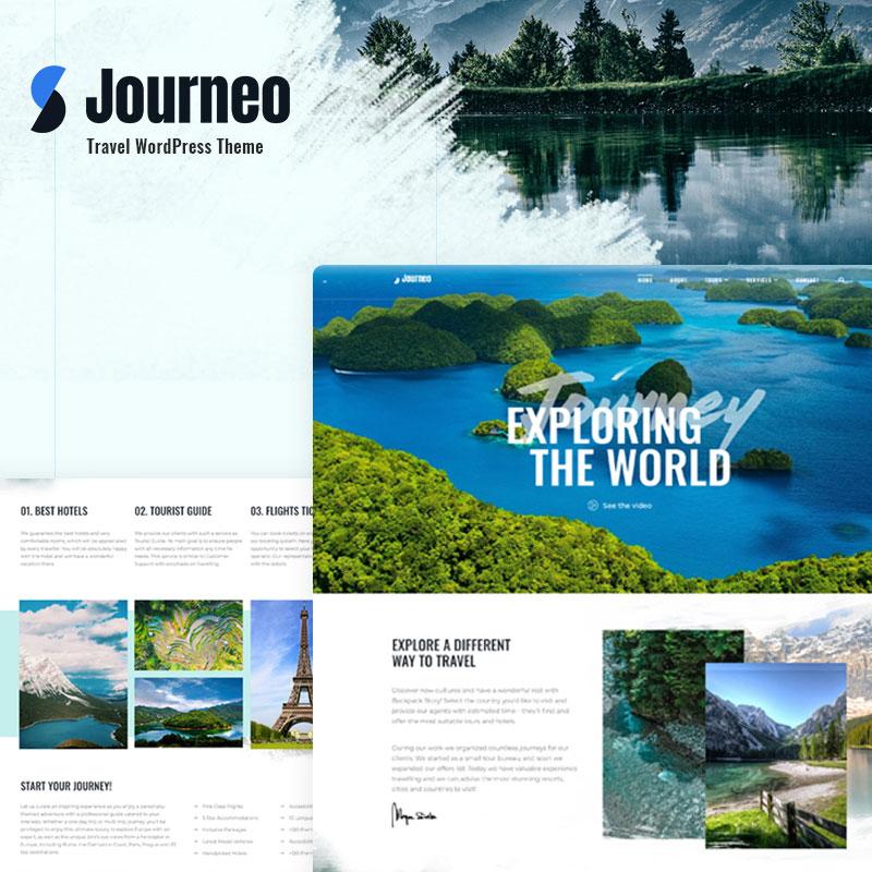 Journeo
