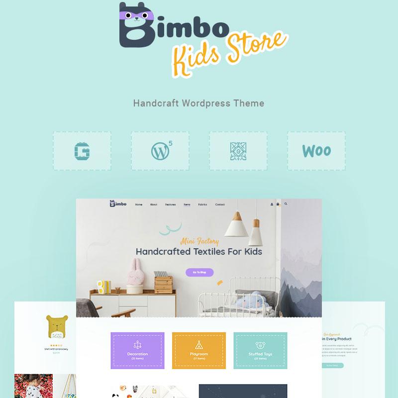 Bimbo Kids Store