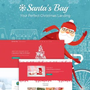 Amazing Christmas Templates