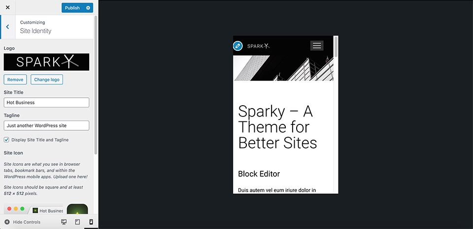 hot-sparky-responsive